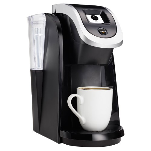 NEW K250 Keurig 2.0 Brewer - Black