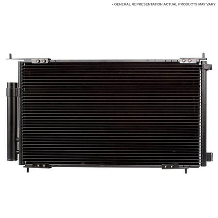 A/C AC Air Conditioning Condenser For Freightliner All Truck Models - Freightliner A/c