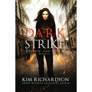 Dark Strike - eBook