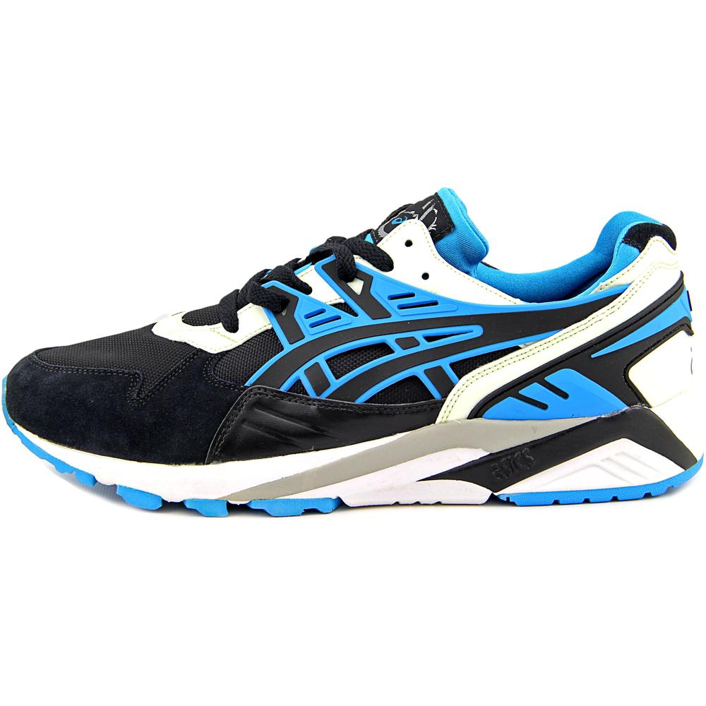 The shopping Asics Gel Kayano Trainer Men Round Toe Canvas