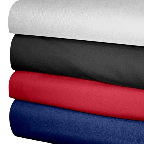 Sheermist Batiste 43/44 Inch Wide 65% Polyester 35% Cotton D/R-Whi