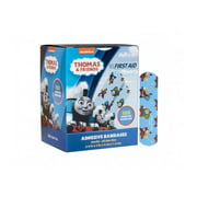 Thomas & Friends Adhesive Bandages 100 BX