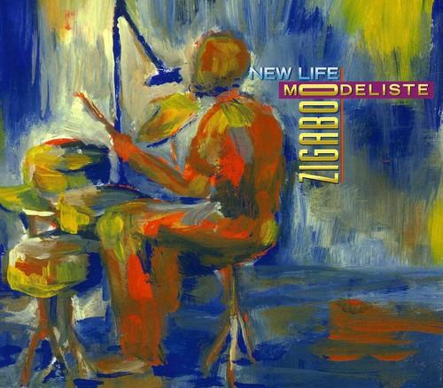Zigaboo Modeliste - New Life [CD]