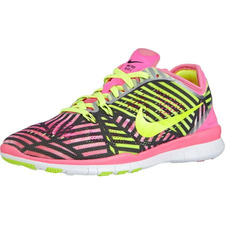 c232f12cb649 Nike - Nike Womens Free 5.0 TR Fit 5 PRT Trail Running Shoes - Walmart.com