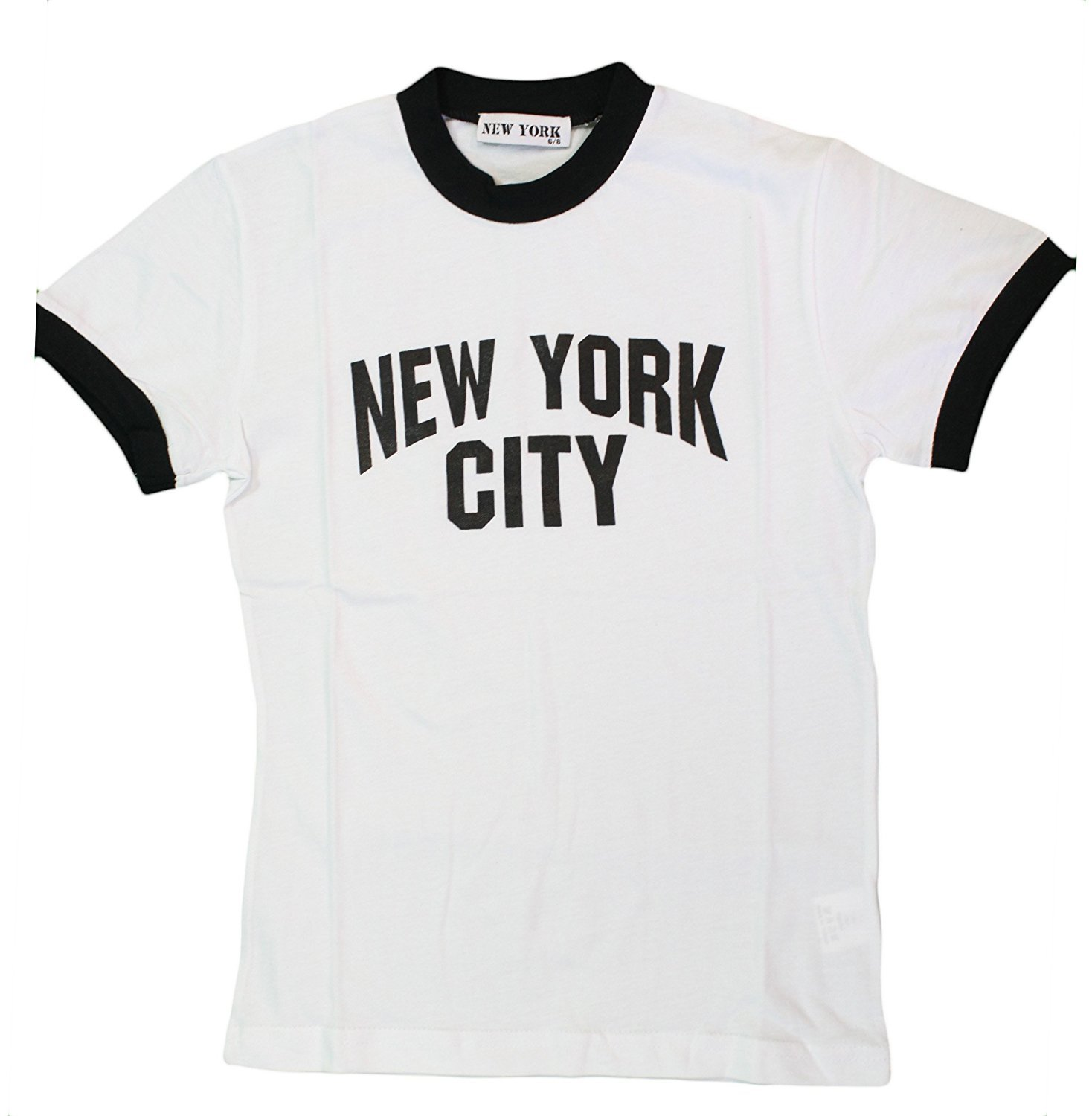 Breaking down new york's tourist tees with the help of souvenir vendors