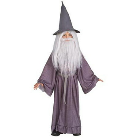 Gandalf The Grey Halloween Costume (Boy's Gandalf Halloween Costume - The)