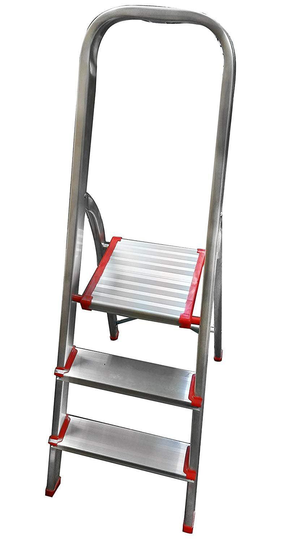 330lbs Upper Reach Lightweight Reinforced Aluminum Folding