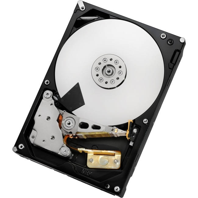 HGST   Western Digital 0F22810-20PK HGST Ultrastar 7K6000 HUS726060AL4214 6 TB 3.5 Internal Hard Drive SAS - by HGST %2F Western Digital