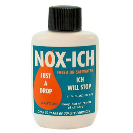 Weco Nox-Ich Fish Parasite Treatment 1 Quart