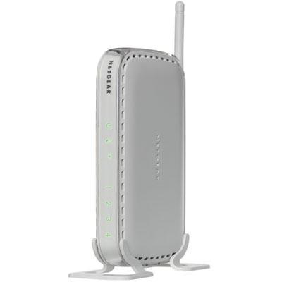 NETGEAR WN604-100NAS Wireless N 150 Access Point (New Open Box)