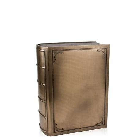 Perfect Memorials Medium Book Cremation Urn