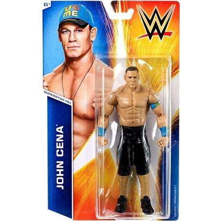 Wwe Figure Series  55   John Cena