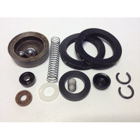 Model 54 Hein-Werner Transmission Jack 1/2 Ton Seal Replacement Kit (All-Series/All Years of Production)