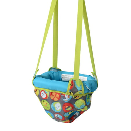 Doorway Jumper - Evenflo ExerSaucer Doorway Jumper, Bumbly
