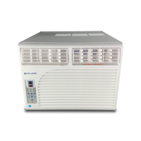 Walmart.com deals on Cool Living 10,000-BTU 115-Volt Window Air Conditioner