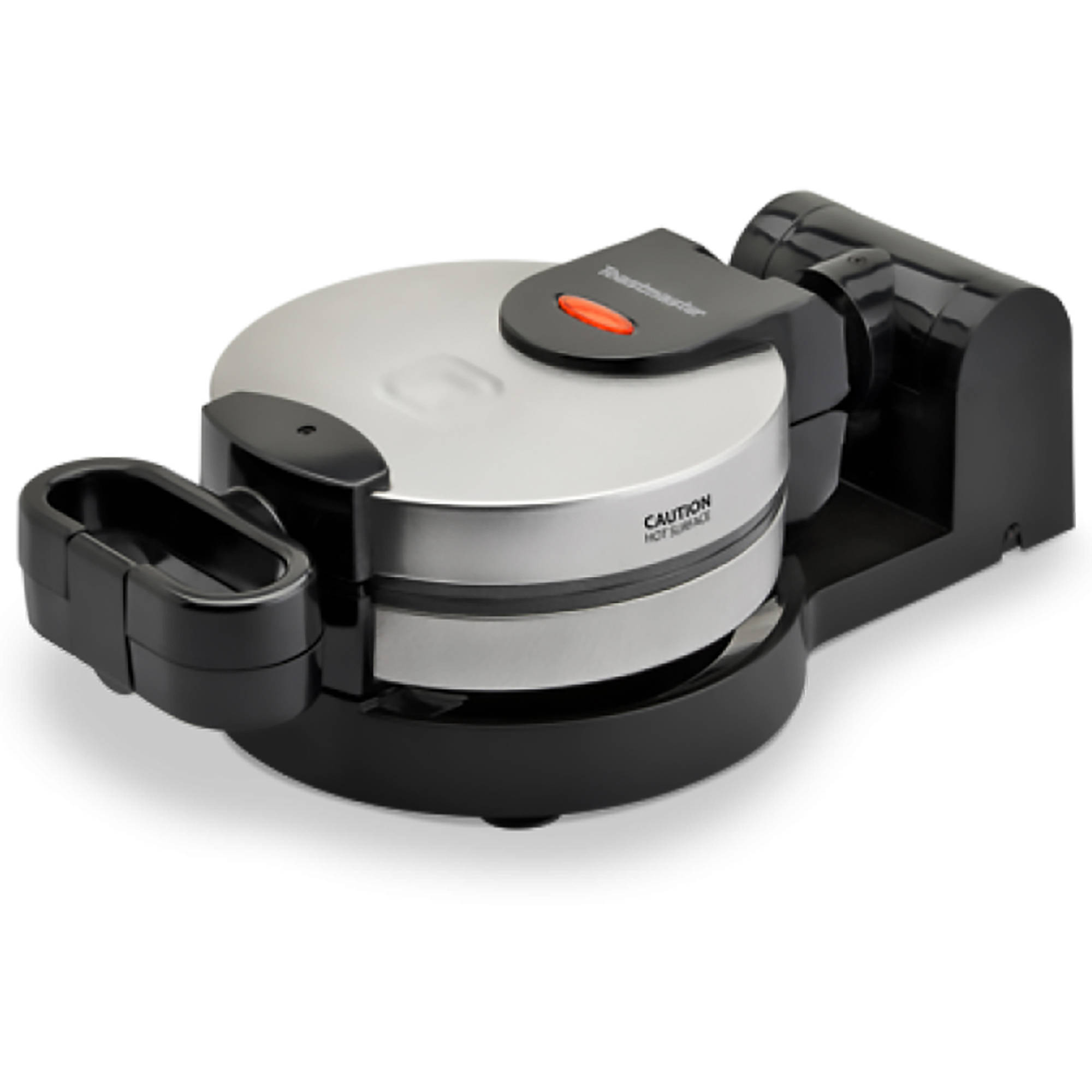 Toastmaster TM-285WM Low Profile Flip Waffle Maker