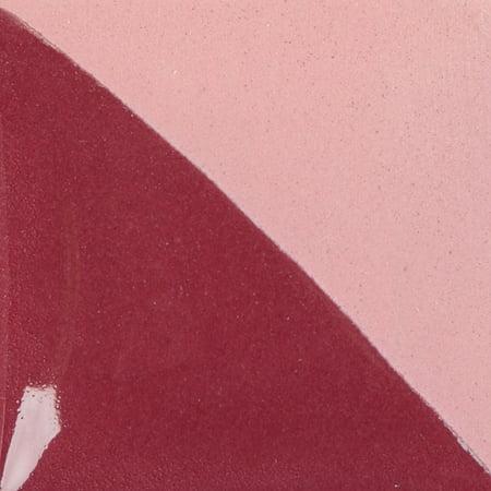 - Duncan Cover-Coat Opaque Underglazes (morroco red)