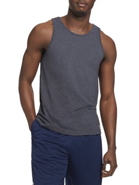 0c2e52a736ea1 Product Image Big Men s Essential Dri-Power Lightweight Tank with 30+ UPF