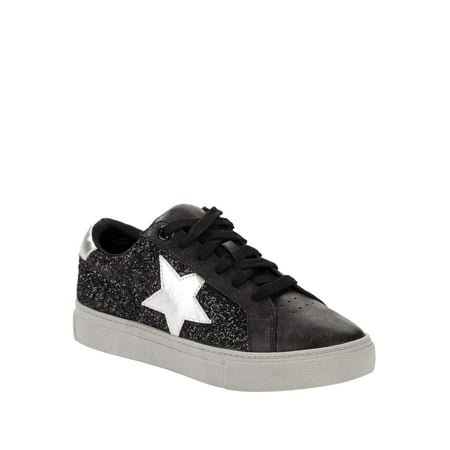 Ladies Time And Tru Fashion Sneakers by Time & Tru