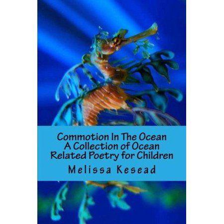 Commotion in the Ocean - image 1 of 1