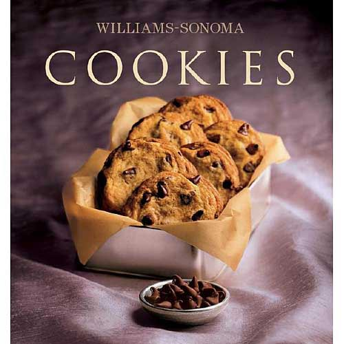 Williams-Sonoma Cookies: Cookies