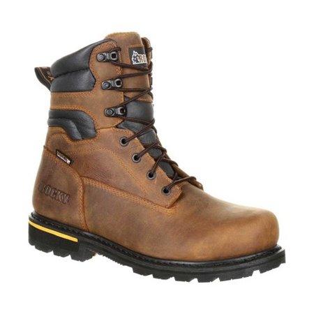 Men's Governor Composite Toe WP Work Boot RKK0242