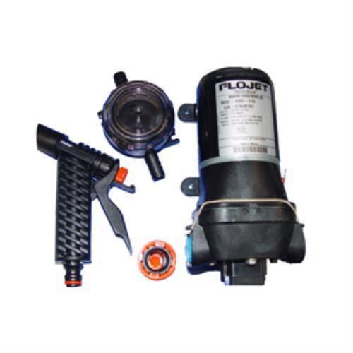 Flojet 31412 FloJet 12V 50 PSI Water System Pump by