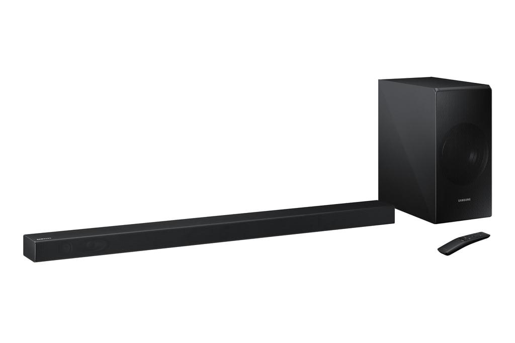 SAMSUNG 3.1 Channel 340W Soundbar System - HW-MM55/ZA