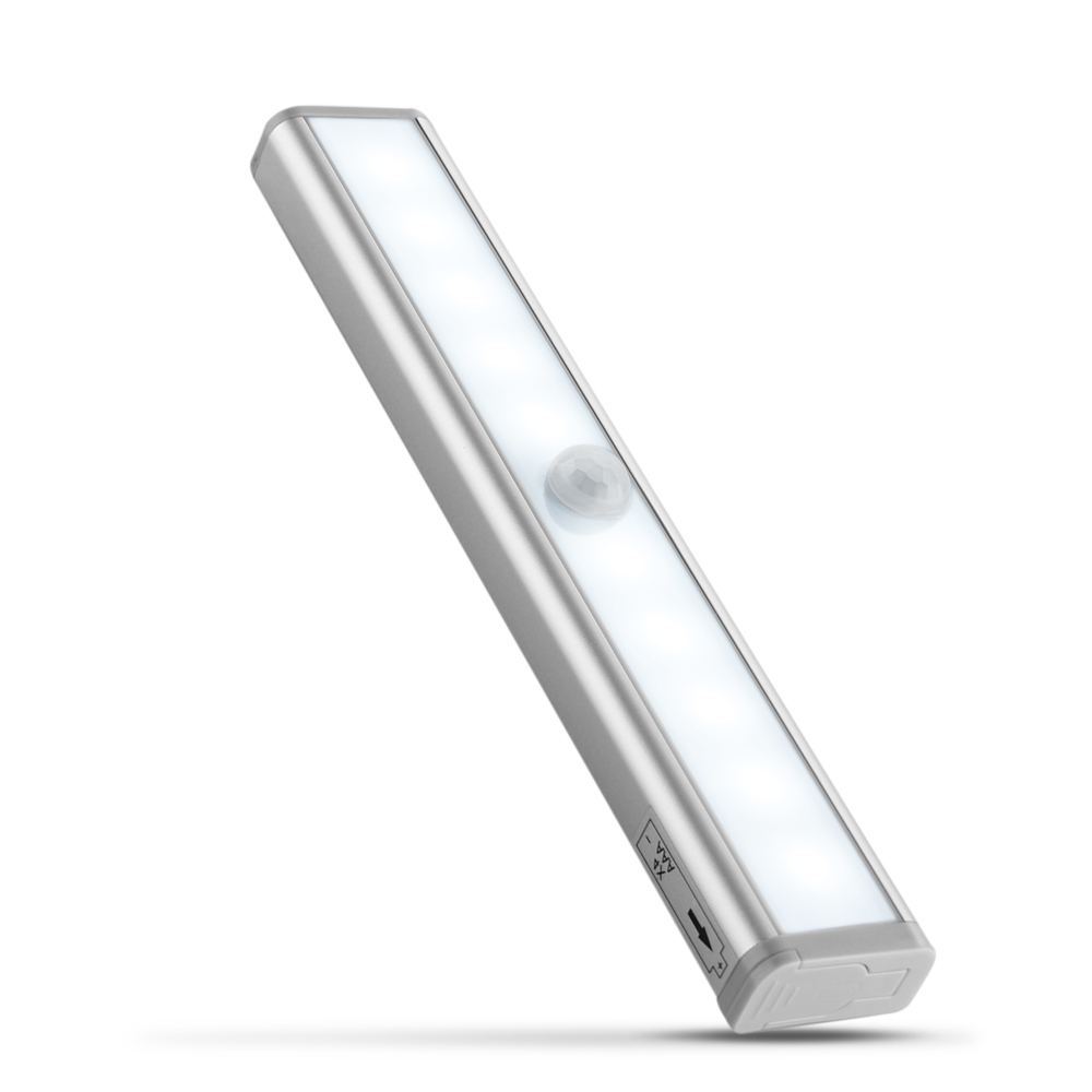 Under Cabinet Lighting Motion Sensor Detector Activated