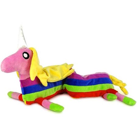 Adventure Time Lady Rainicorn Plush (Adventure Time Lady Rainicorn)