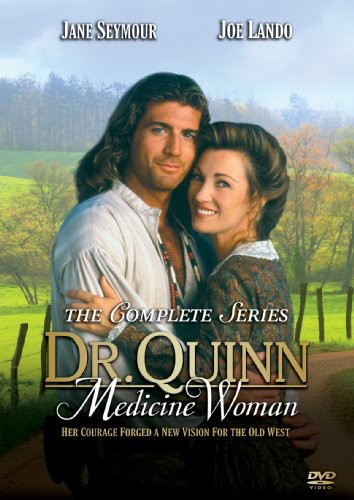 Dr. Quinn Medicine Woman: The Complete Series by ARTS AND ENTERTAINMENT NETWORK
