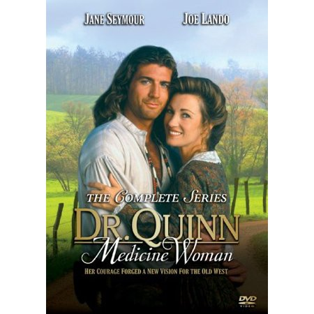 Dr  Quinn Medicine Woman  The Complete Series