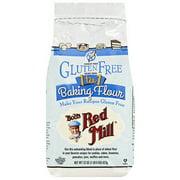 Flour Gf Baking 1 To 1, 22 Oz (pack Of 4
