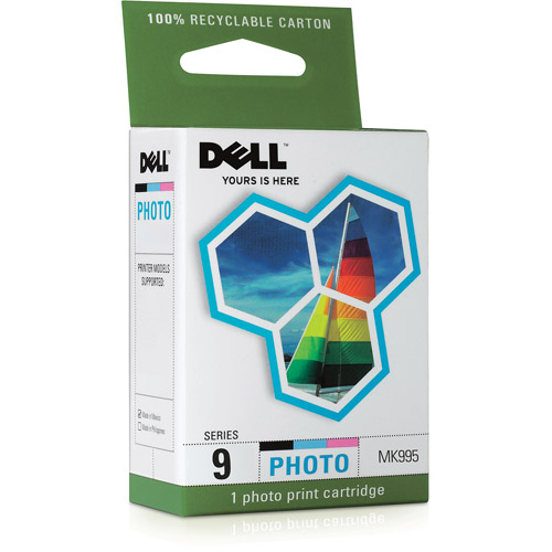 Dell Ink Cartridge - High Yield - 1 Pack