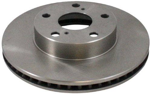 Disc Brake Rotor Rear IAP Dura BR900378