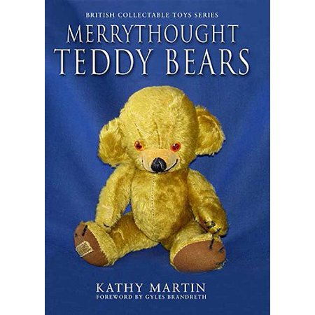 Merrythought Teddy Bears ()