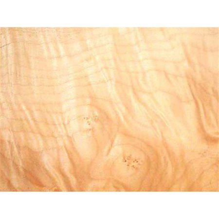 Maple, Figured, 12 Sq. Ft. Veneer -