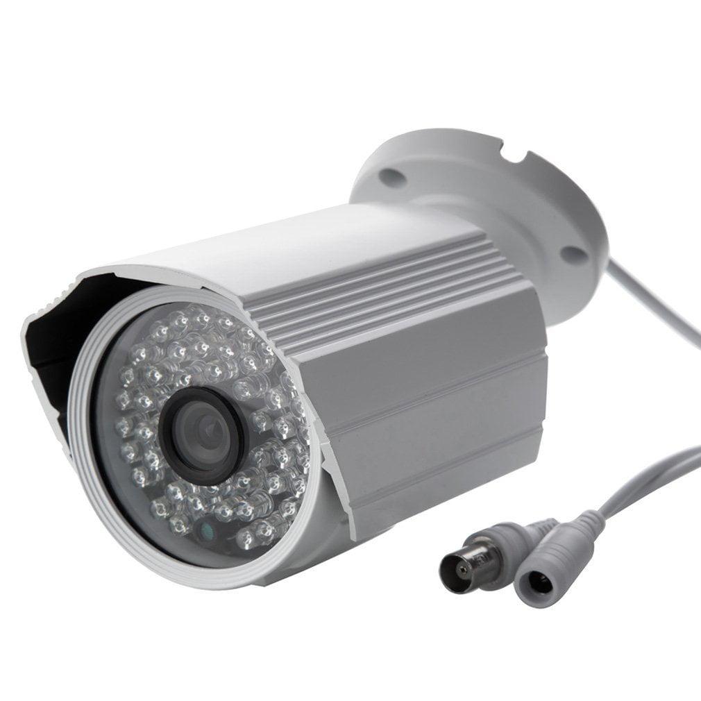 Outdoor Bullet Home CCTV Security Detective Camera 1/3 CMOS 1300TVL HD 6mm