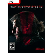 METAL GEAR SOLID V: THE PHANTOM PAIN (PC)(Digital Download)