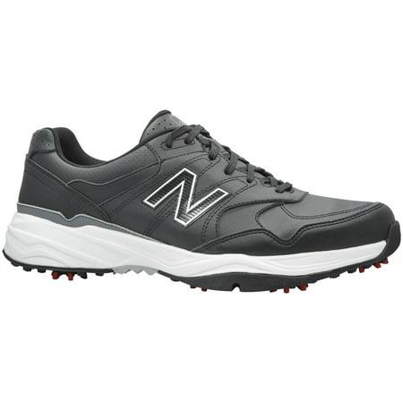 Mens Spikeless Golf Shoes (New Balance Men's NBG1701 Golf Shoes (Black, 9.0) )