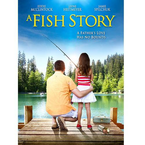 A Fish Story (DVD + Digital Copy)