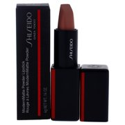 ModernMatte Powder Lipstick - 502 Whisper by Shiseido for Women - 0.14 oz Lipstick