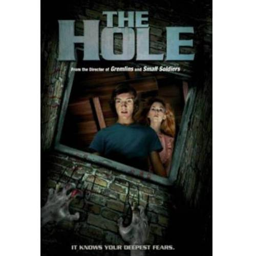 The Hole (Blu-ray + DVD) (Widescreen)