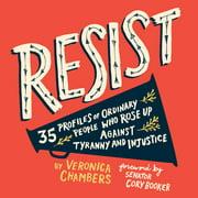 Resist - Audiobook