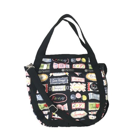 Lesportsac Small Jenni Crossbody Bag Sweet Talk