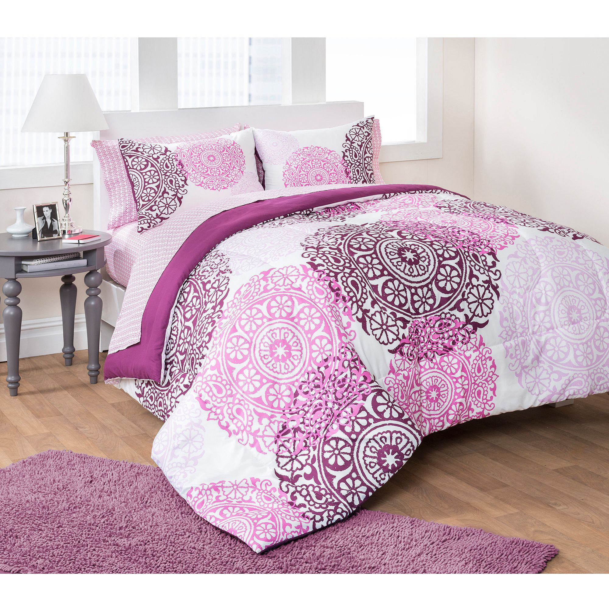 Formula Hippie Heaven Bed in a Bag Bedding Set