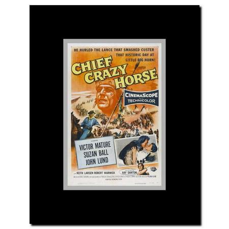 Crazy Horse Glasses Frames (Chief Crazy Horse Framed Movie)