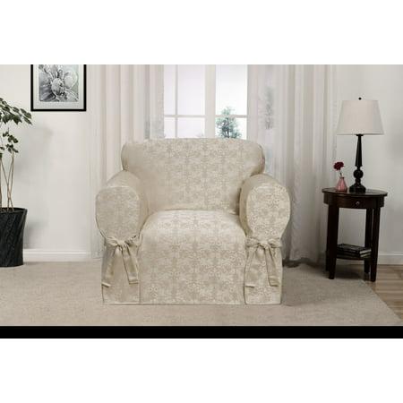 Kathy Ireland Desert Skies Slipcover Chair