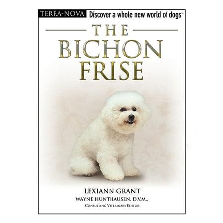 The Bichon Frise - eBook