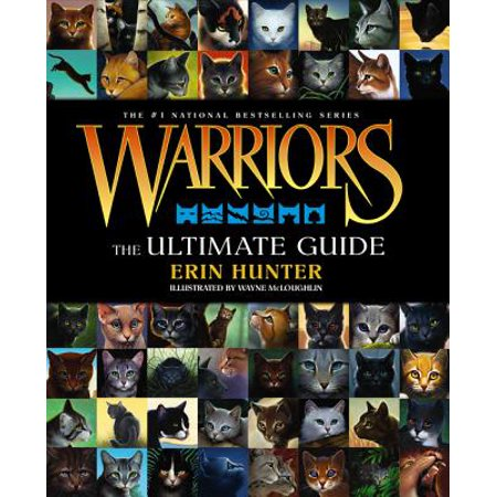 Warriors: The Ultimate Guide (Hardcover) - Warrior Corset